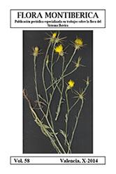 Flora Montiberica 58